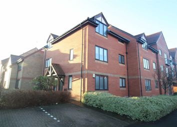 Thumbnail 1 bed flat for sale in Gefle Close, Baltic Wharf, Bristol