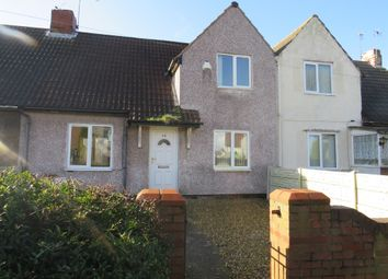 Thumbnail 3 bedroom semi-detached house for sale in Haigh Crescent, Stainforth, Doncaster