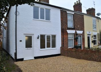 Thumbnail 3 bed end terrace house for sale in Windsor Bank, Boston, Lincs