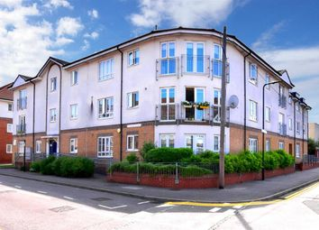 Thumbnail Flat for sale in St. Helens Place, London