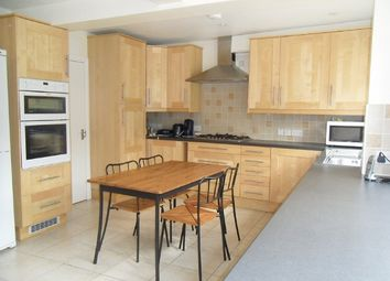 Thumbnail 4 bedroom semi-detached house to rent in Chanctonbury Way, Woodside Park, London