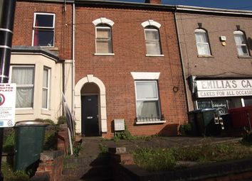 Thumbnail 5 bedroom terraced house for sale in Radford Road, Coventry