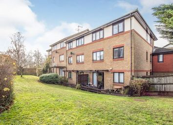 Thumbnail Flat for sale in Louvain Road, Greenhithe, Dartford