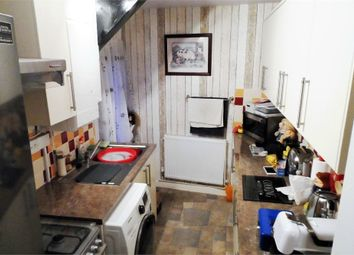 Thumbnail 2 bed terraced house for sale in Lowman Green, Tiverton, Devon