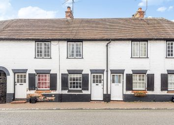 2 bed terraced house for sale in High Street, Wargrave, Reading RG10