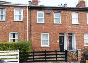 Thumbnail 3 bed terraced house to rent in Fairfield Road, Cheltenham