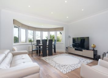 Thumbnail 2 bedroom flat to rent in West Heath Road, Hampstead NW3, London,