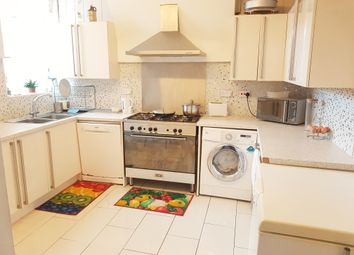 Thumbnail 1 bedroom property to rent in Penistone Road, London
