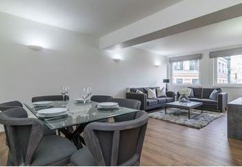Thumbnail 2 bed flat to rent in 21 Luke House, Abbey Orchard Street, Westminster