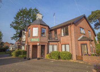 Thumbnail 2 bed property for sale in Beech Lodge, Hartford Court, Hartley Wintney