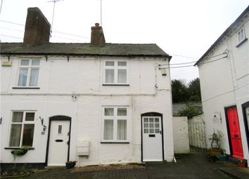 2 bed terraced house for sale in Hill Square, Darley Abbey, Derby DE22