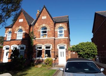 Thumbnail 3 bed semi-detached house for sale in Old Mill Lane, Formby, Liverpool, Merseyside