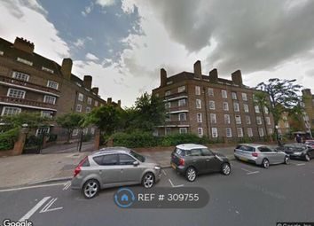 Thumbnail 1 bed flat to rent in Besford House, London