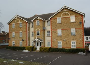 Thumbnail 2 bed flat to rent in Wingate Court, Anselm Close, Sittingbourne, Kent
