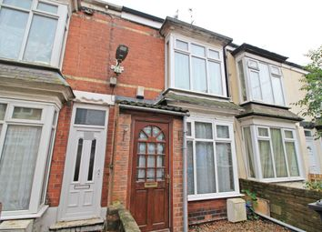 Thumbnail 2 bedroom terraced house for sale in Cranbourne Avenue, Fenchurch Street, Hull
