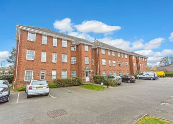 Thumbnail 2 bed flat for sale in Tavern Close, Carshalton