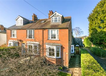 3 bed property for sale in Lexham Gardens, Amersham, Buckinghamshire HP6
