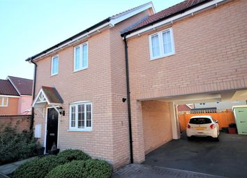 4 bed property for sale in Cross Road, Clacton-On-Sea CO16