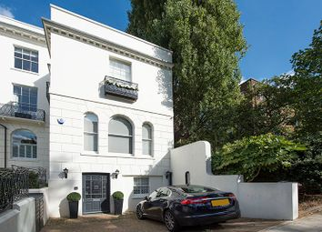 Thumbnail 5 bed end terrace house for sale in North Hill, Highgate