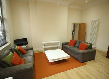 Thumbnail 2 bed flat to rent in Winckley Street, Preston