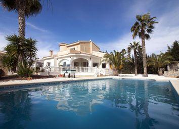 Thumbnail 5 bed villa for sale in Calle Número Cinco 03170, Rojales, Alicante