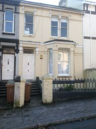Thumbnail 3 bed town house to rent in Lisson Grove, Mutley, Plymouth