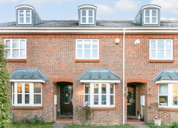 Thumbnail 4 bed terraced house to rent in Scope Way, Kingston Upon Thames