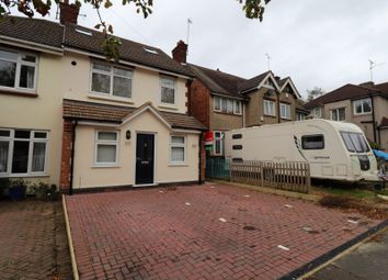 Thumbnail 1 bed flat to rent in Kingsley Road, Northampton