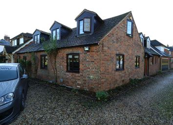 Thumbnail 4 bed cottage for sale in Heathcote Cottage, The Common, Silchester, Reading, Hampshire