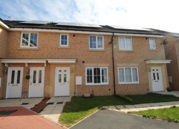 Thumbnail 2 bed terraced house for sale in Washington Grove, Seaton Delaval, Tyne & Wear