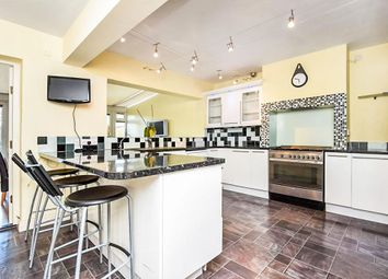 Thumbnail 4 bed semi-detached house for sale in Northey Avenue, Cheam, Sutton
