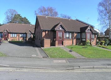 Thumbnail 2 bed bungalow for sale in Stourbridge, Amblecote, (Part Of Westland Gardens), High Street