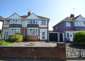 Thumbnail 3 bed semi-detached house for sale in Mary Herbert Street, Cheylesmore, Coventry