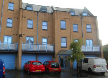 Thumbnail 2 bed flat for sale in Maunsell Road, Weston-Super-Mare