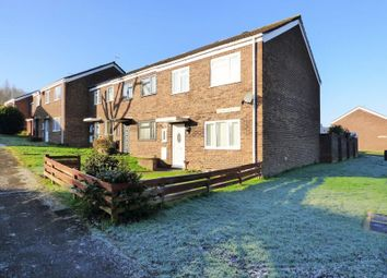 3 bed end terrace house for sale in Campion Close, Robinswood, Gloucester GL4