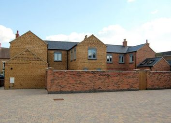 4 bed semi-detached house for sale in High Street, Moulton, Northampton NN3