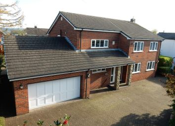 5 bed detached house for sale in Holcombe Road, Greenmount, Bury BL8