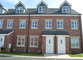 Thumbnail 3 bed property to rent in Heol Waungron, Kidwelly