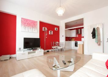 Thumbnail 1 bed flat to rent in Sussex Square, Brighton