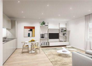 Albert Drive, Sheerwater, Woking GU21. 2 bed flat