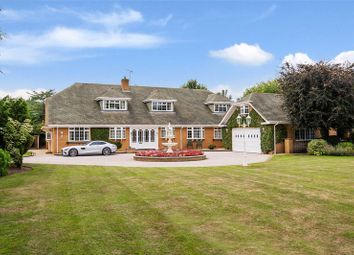 Thumbnail 6 bed property for sale in Granville Road, Birkdale, Southport