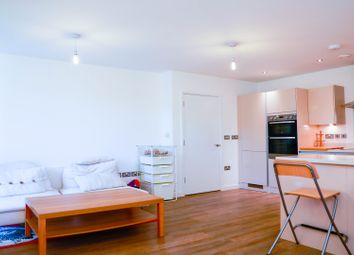 Thumbnail 2 bed flat to rent in Rotherhithe Street, Canada Water