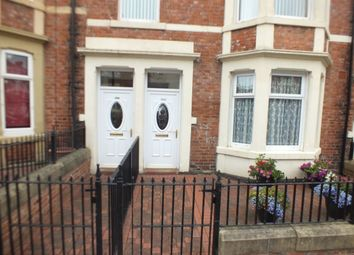 Thumbnail 4 bed flat for sale in Hugh Gardens, Newcastle Upon Tyne