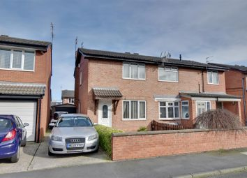 Thumbnail 2 bed semi-detached house for sale in Coniscliffe Place, Roker, Sunderland