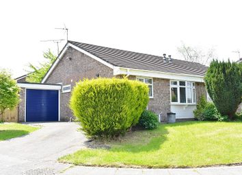 Thumbnail 2 bed bungalow for sale in Westward Place, Bridgend