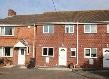 Thumbnail 3 bedroom terraced house for sale in Hillside, Puriton, Bridgwater