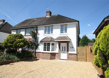 3 bed semi-detached house for sale in Thickthorne Lane, Staines-Upon-Thames, Surrey TW18