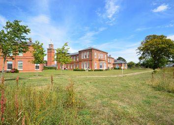 Whitecroft Park, Newport PO30. 2 bed flat for sale