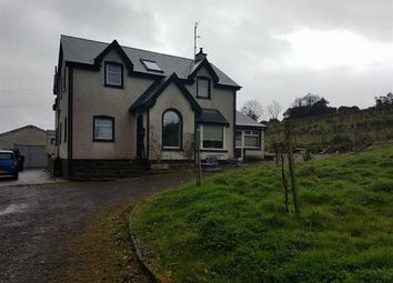 Thumbnail 5 bed detached house for sale in Corlea, Ballyshannon, Donegal