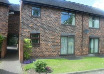 Thumbnail 1 bed flat for sale in Wesley Close, Nantwich, Cheshire